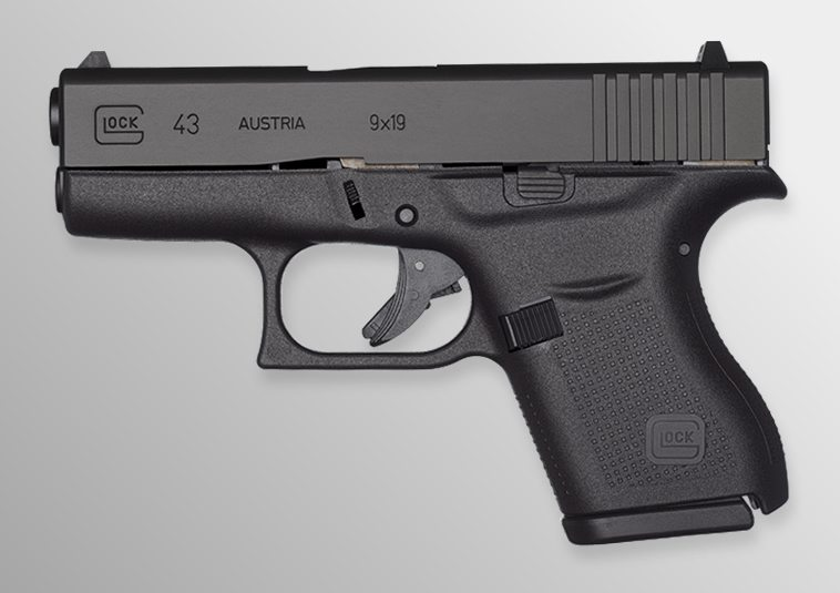 Review: The Glock 43