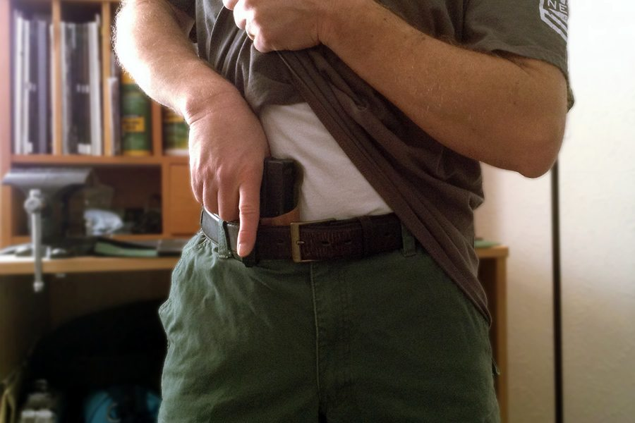 On Appendix Carry
