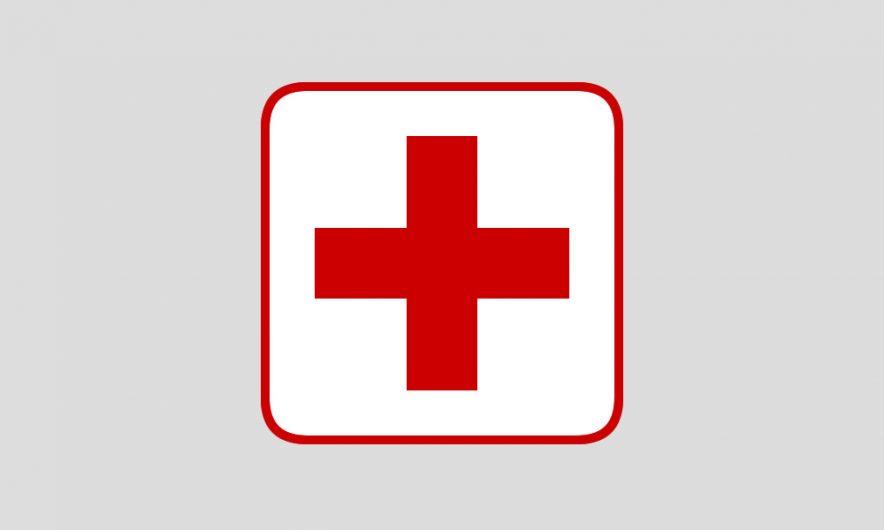 medical emblem