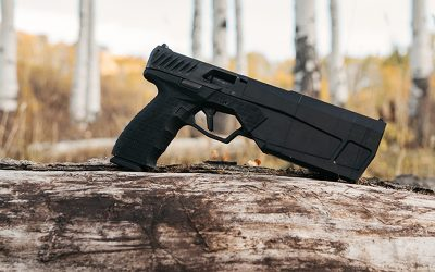 Shooting Review:  The SilencerCo Maxim 9