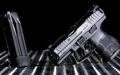 Shooting Review – The H&K VP9SK