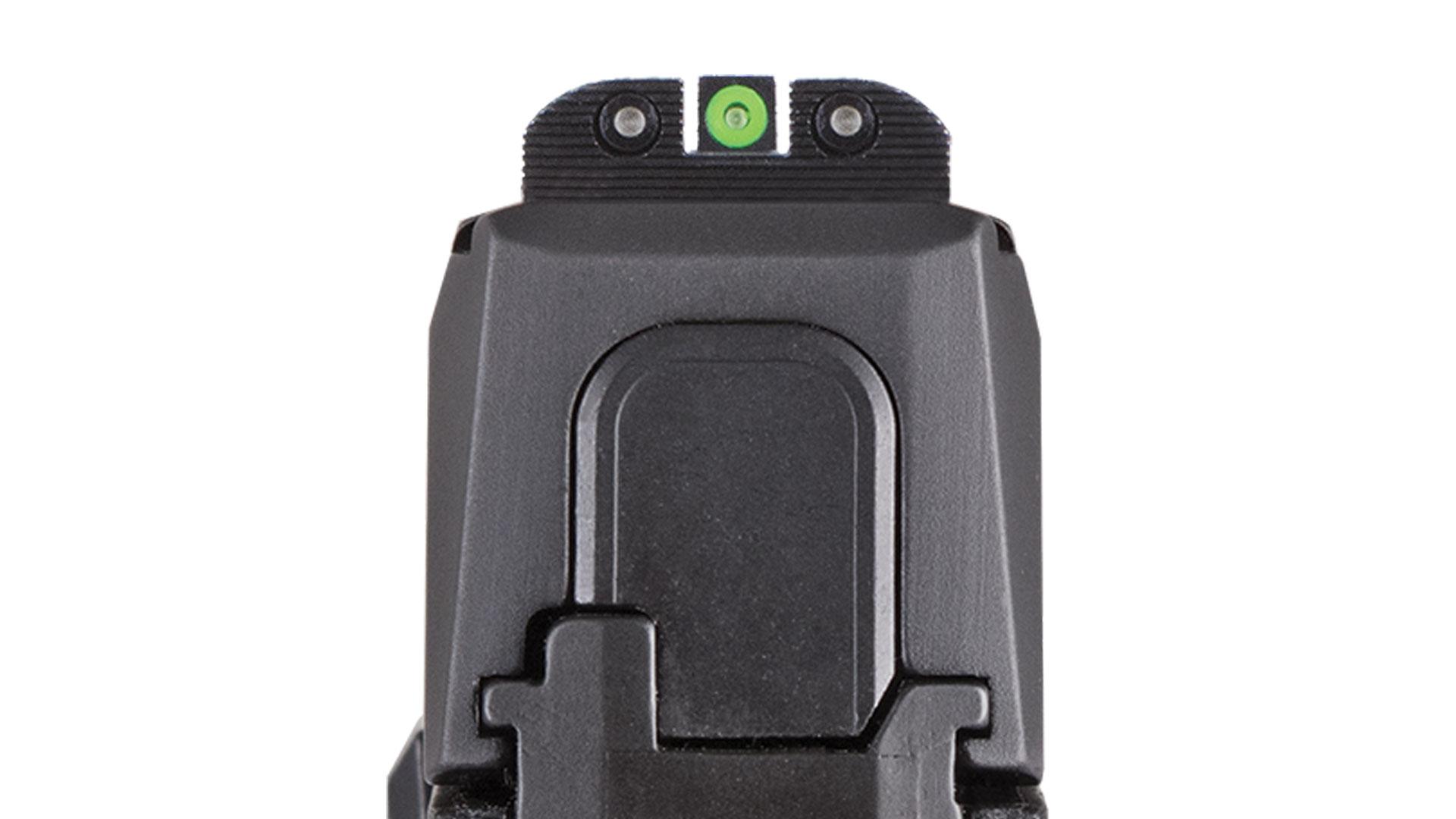 Shooting Review: The Sig Sauer P365 | Eagle Gun Range Inc