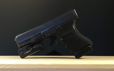 Shooting Review: The Glock 30S