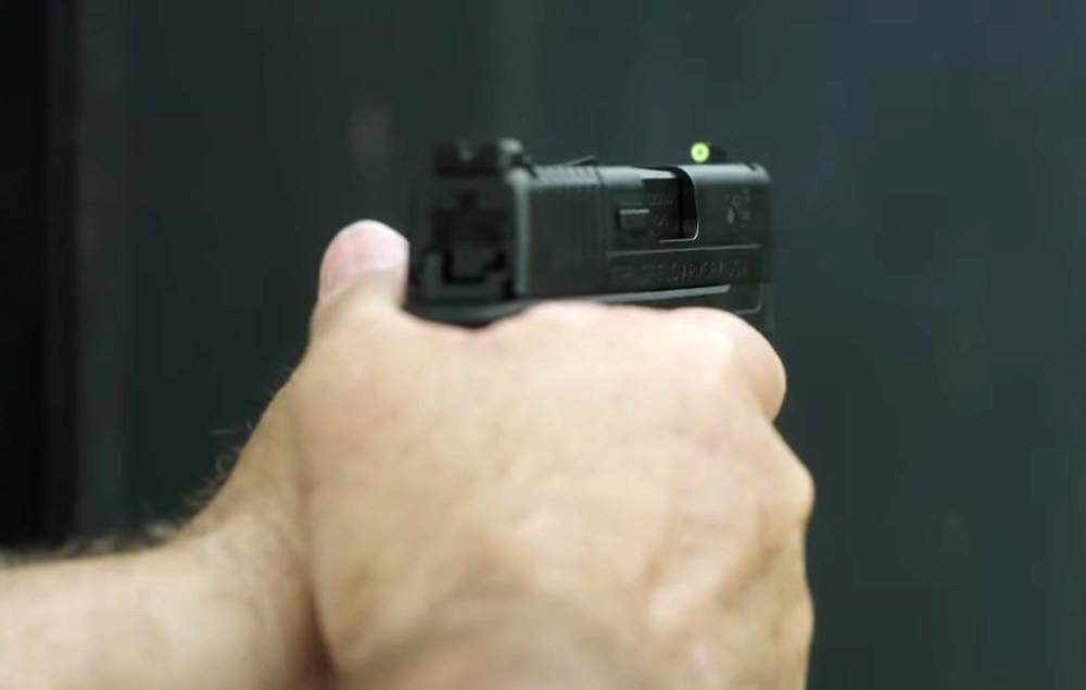 Springfield XD-S Mod.2 9mm