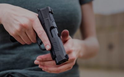 First-Shots Review:The Sig Sauer P365, P365 XL, and P365 SAS