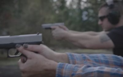 First Shots Review: The Glock 48