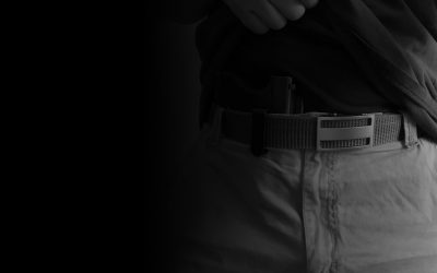 Your Everyday-Carry Belt
