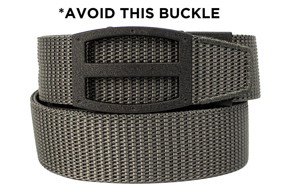 bad buckle