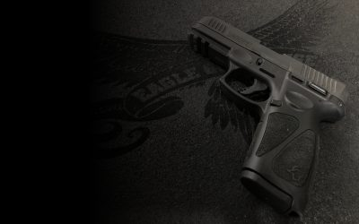 First Shots Review: The Taurus G3