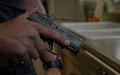 First-Shots Review: The Springfield Hellcat 3″ Micro Compact